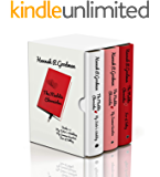 The Maddie Chronicles: Boxed Set (Books 1-3)