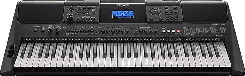 Yamaha PSRE453
