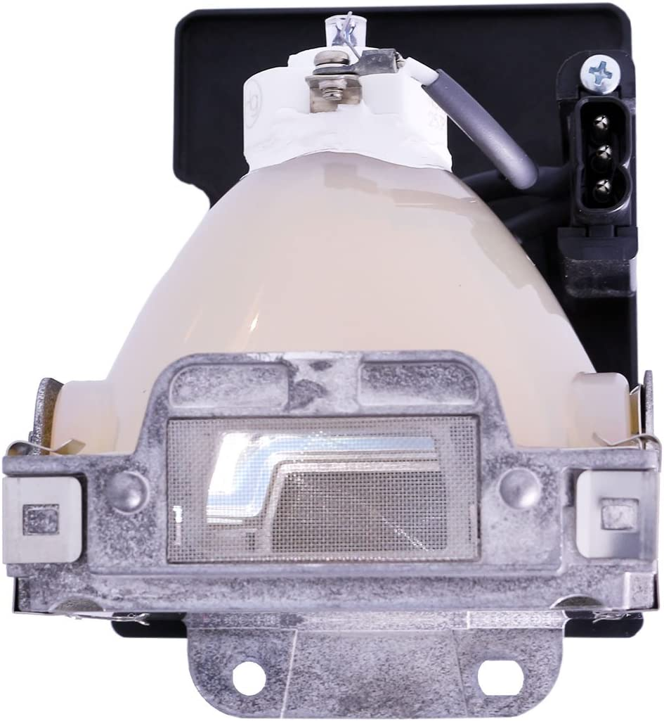 Lamp with Housing Lutema Platinum Bulb for Mitsubishi LVP-WL6700 Projector