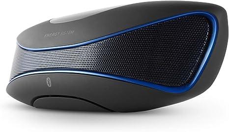 Energy Sistem Box BZ3, Altavoz Portátil con Bluetooth (USB ...