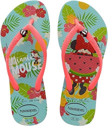 Tongs Fille Havaianas Disney Cool