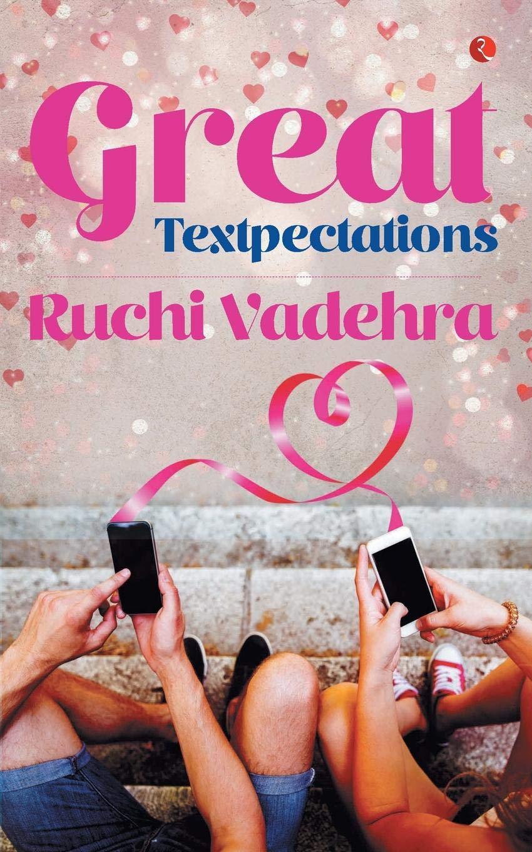 Great Textpectations ebook