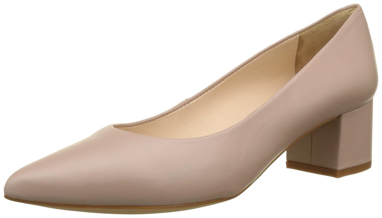 Womens Jarzu_18_na Closed Toe Ballet Flats Unisa YZLQ4SYZ4