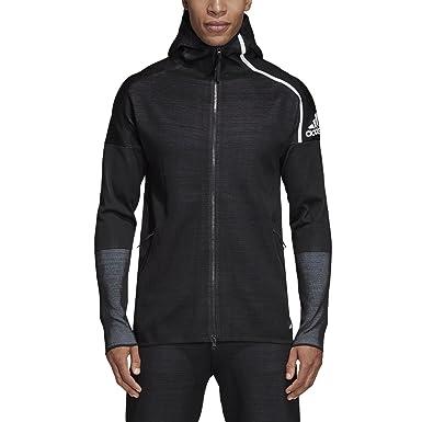 adidas Mens M ZNE HD Parley Black - DH1405 at Amazon Men s Clothing ... f5b4033400
