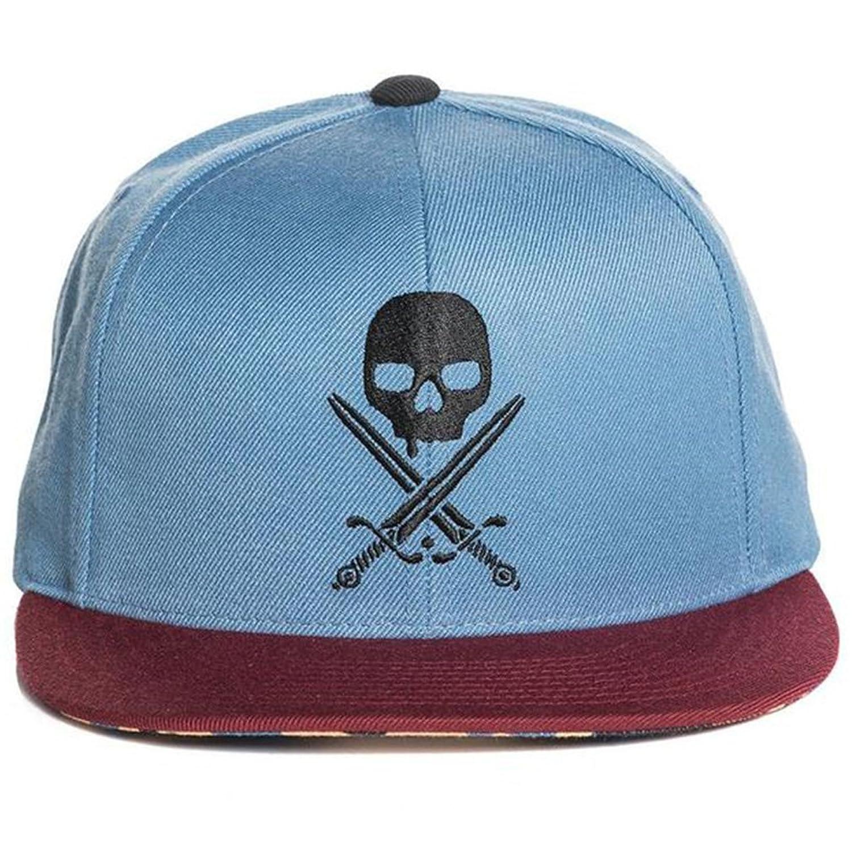 Sullen Clothing - Gorra de béisbol - para hombre azul azul Talla única  Durable Modelando 4ca71f6d6fe