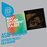 2cds Originaux : Gold Shadow / Different Pulses