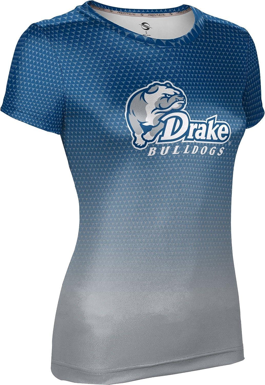Zoom ProSphere Drake University Girls T-Shirt