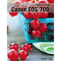 Canon EOS 70D (Photoclub)