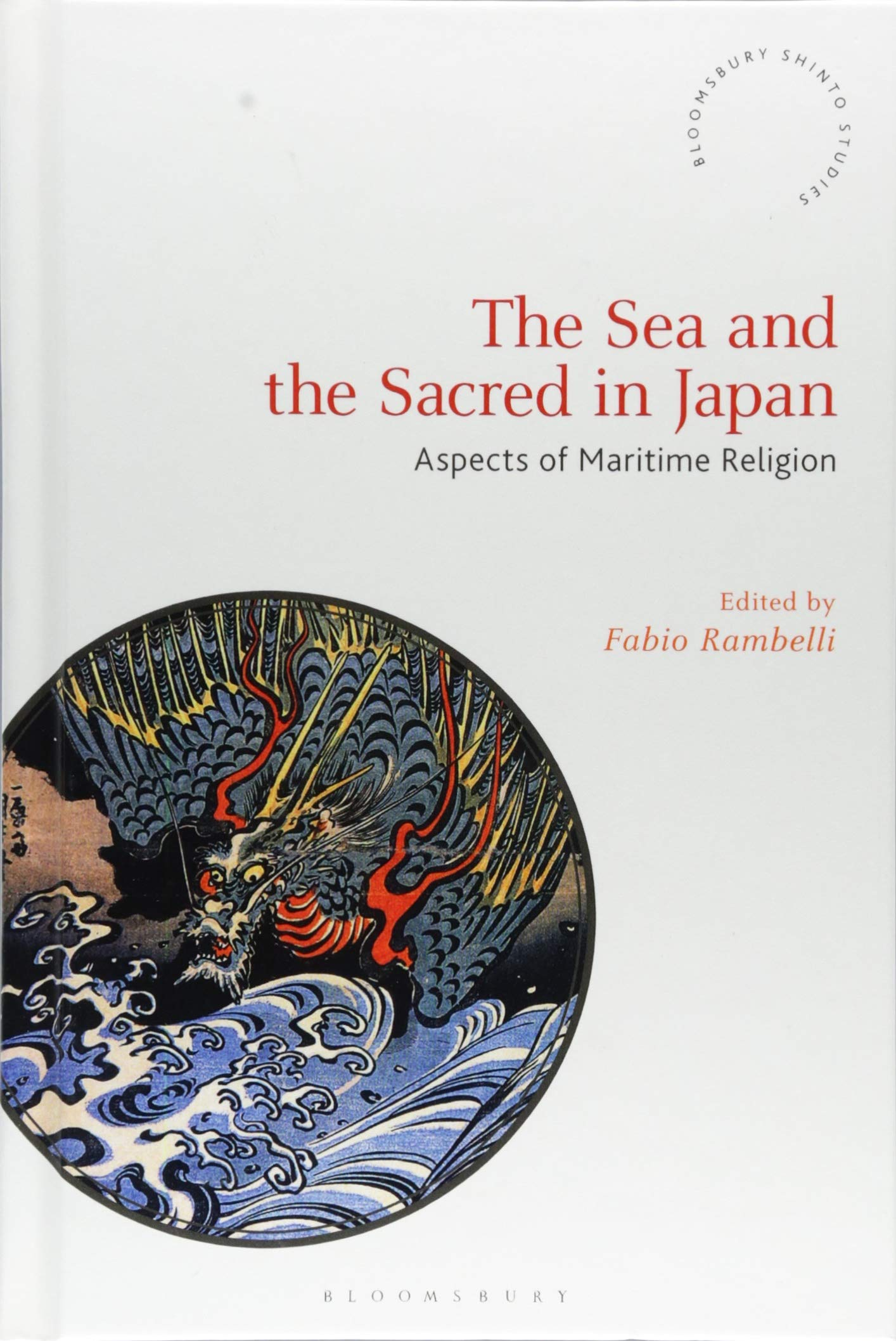 The Sea and the Sacred in Japan: Aspects of