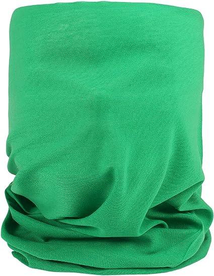 Bandana tissu Vert