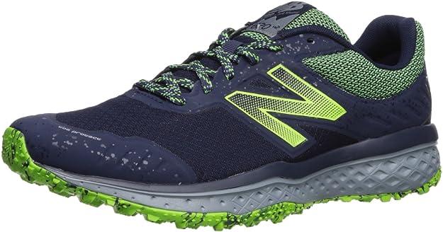 New Balance Mt620V2, Zapatillas de Running para Hombre, Azul (Navy ...