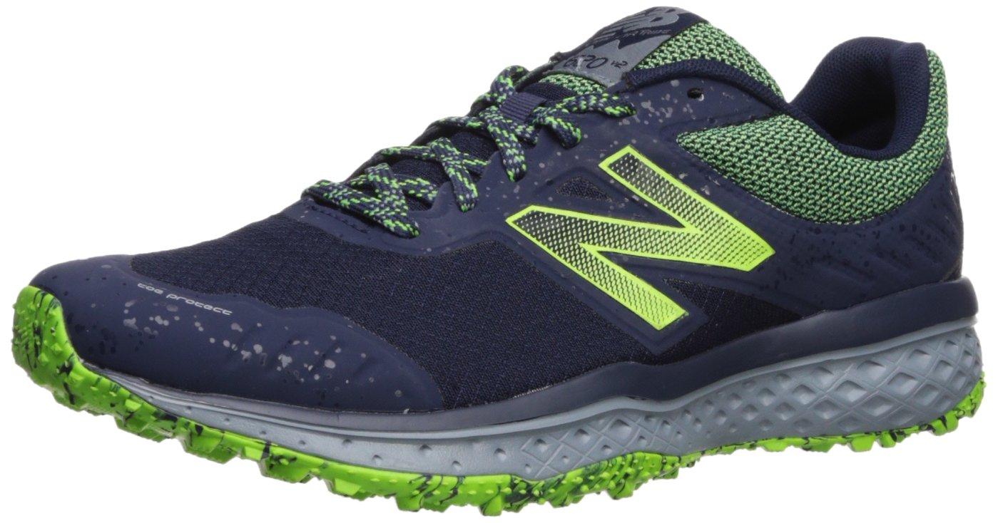 New Balance Mt620v2, Zapatillas de Running para Hombre 47.5 EU|Azul (Navy)
