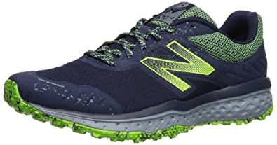 5f1c3ca29f8d2 New Balance Men s Cushioning 620V2 Trail Running Shoe