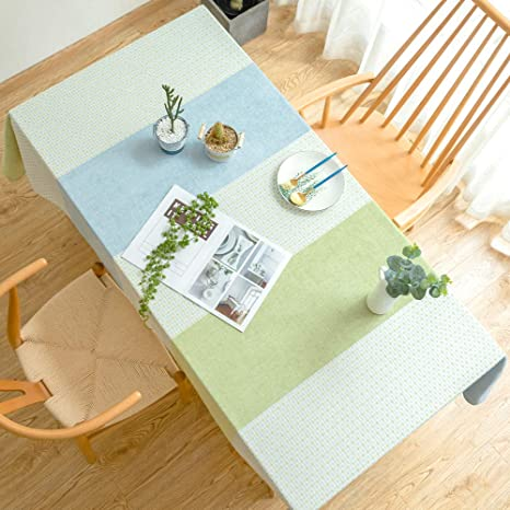 Manta de mesa para proteger tu escritorio de escritorio, manteles ...