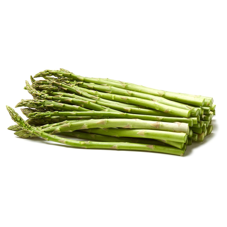 Asparagus, One Bunch
