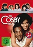 The Cosby Show - Staffel 1 [4 DVDs]