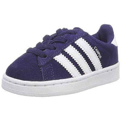 sports shoes 23b6a 6762f adidas Campus El I, Chaussures Premiers Pas Mixte Bébé