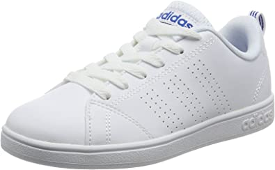 adidas Vs Advantage Clean K, Basket Mixte Enfant