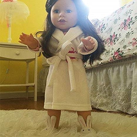 washcloth American Girl Bitty Baby bath towel NWOB