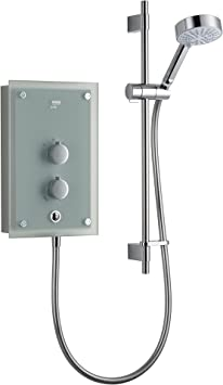 Mira Showers Thermostatic Electric Shower - Best Thermostatic Shower