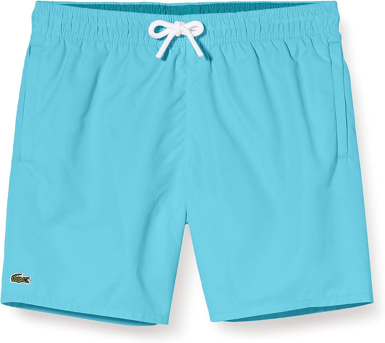 Lacoste Boys Swim Trunks