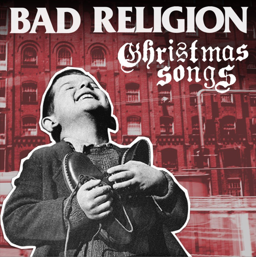Bad Religion - Christmas Songs - Amazon.com Music
