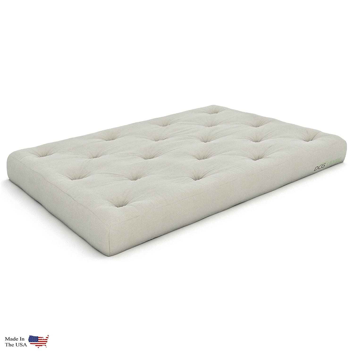 Twin Futon Mattress