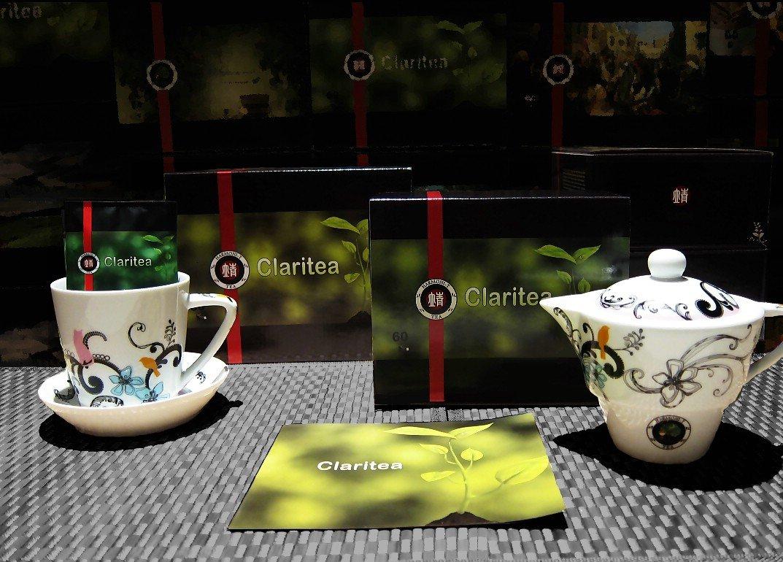 Claritea Acne Cleansing Tea (60 Teabags) by Harmoni-T (Image #2)