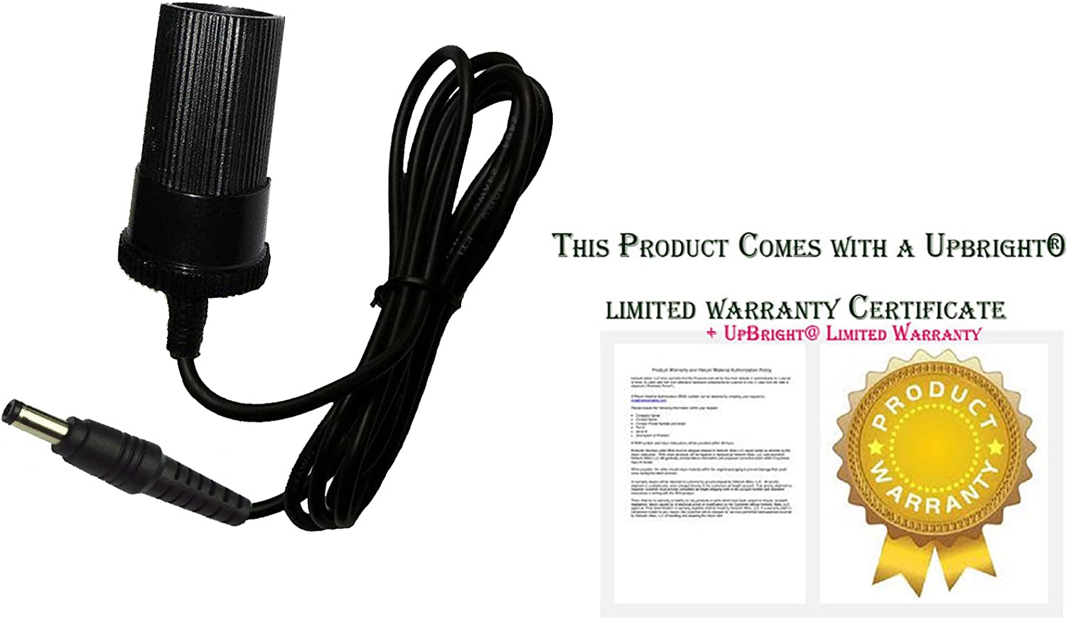AC adapter For Antigravity Micro Start XP-10 Jump Starter Personal Power Supply