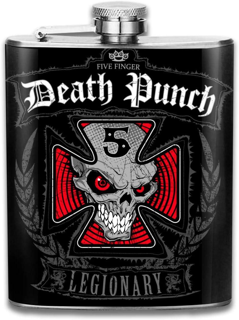 NA Unisex Five Finger Death Punch Logo En Forma De U Mano ...