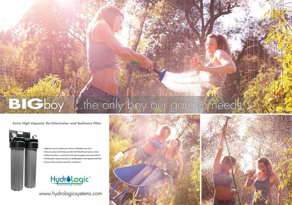 HydroLogic HL36003 Carbon Filter