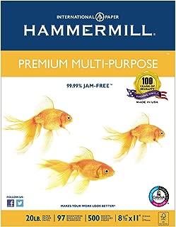 product image for HAM105910 - Premium Multipurpose Paper