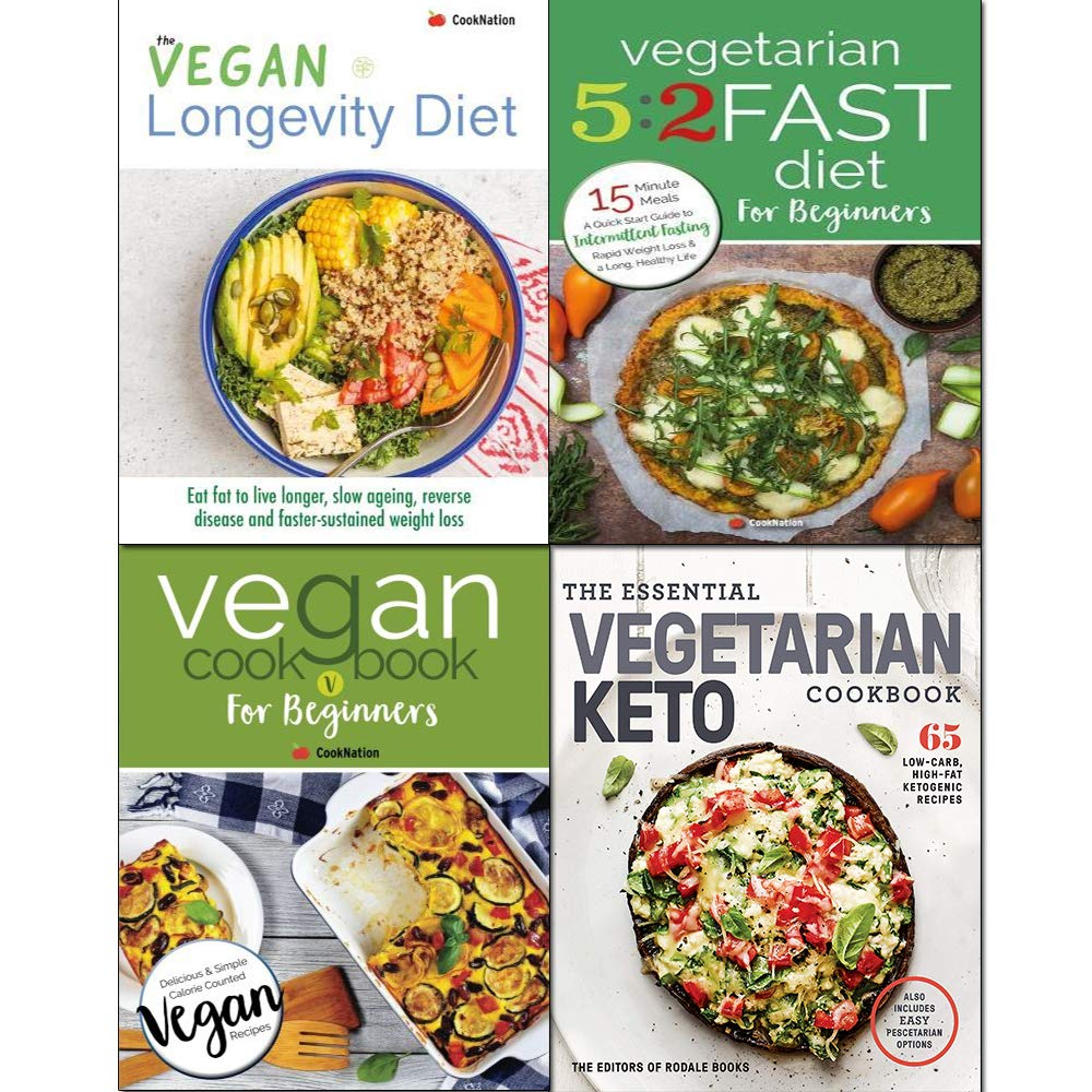 How Do I Become Vegetarian Or Vegan? Book A Guidebook To Living The Vegetarian Life