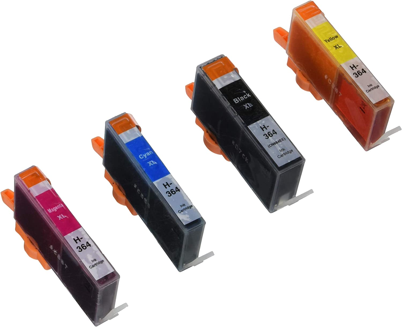 Prestige Cartridge Compatible HP 364XL Pack de 20 cartuchos de ...