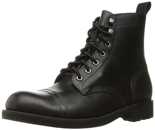 c838256391f Eastland Men's Jayce Cap Toe Rugged Boot
