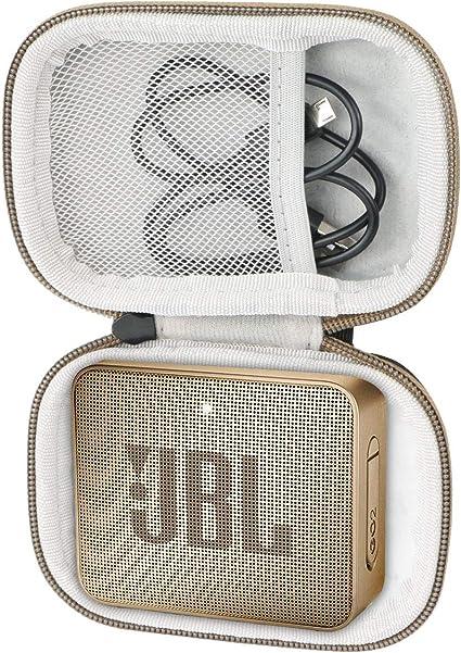Khanka Case For Jbl Go 2 Go2 Small Music Box Portable Elektronik
