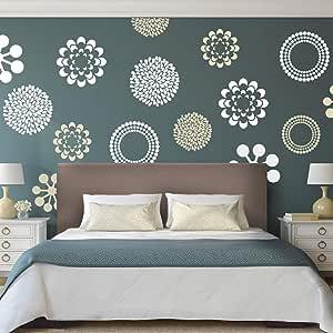 Patterns Wall Sticker. , 2724692718279