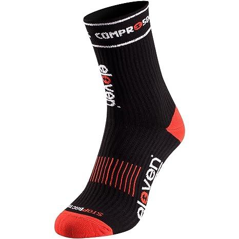 crossfit per ciclismo triatlon Calze a compressione Eleven per lo sport fitness per il running Uomo e Donna
