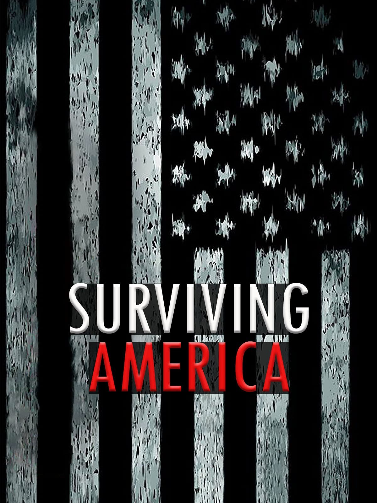 Surviving America on Amazon Prime Video UK