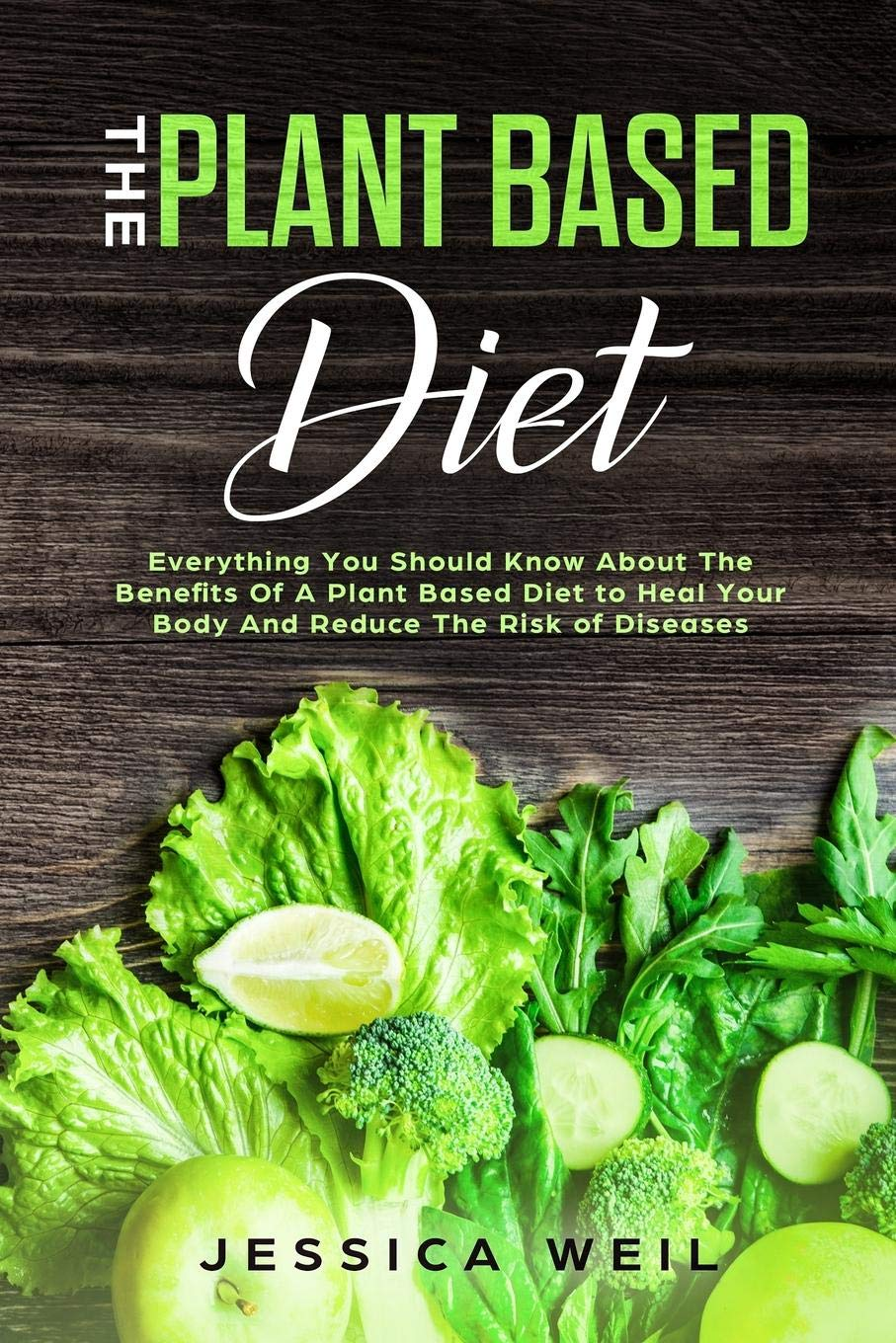 plant based diet proven