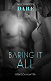 Baring It All (Blackmore, Inc.)