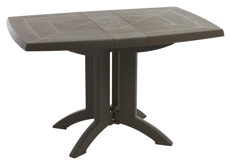 タカショー ベガ テーブル 118x77 トープ B00N1UGOJW