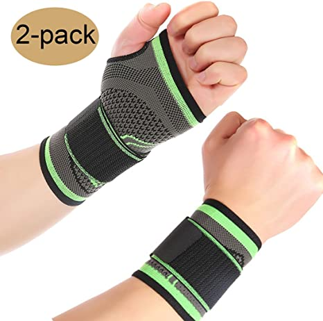 Amazon Com Rungee Weight Lifting Fitness High Elastic Bandage