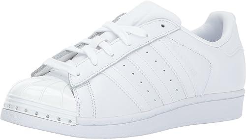 Frauen Schuhe Damen adidas Superstar 80S Metal Ftwr White