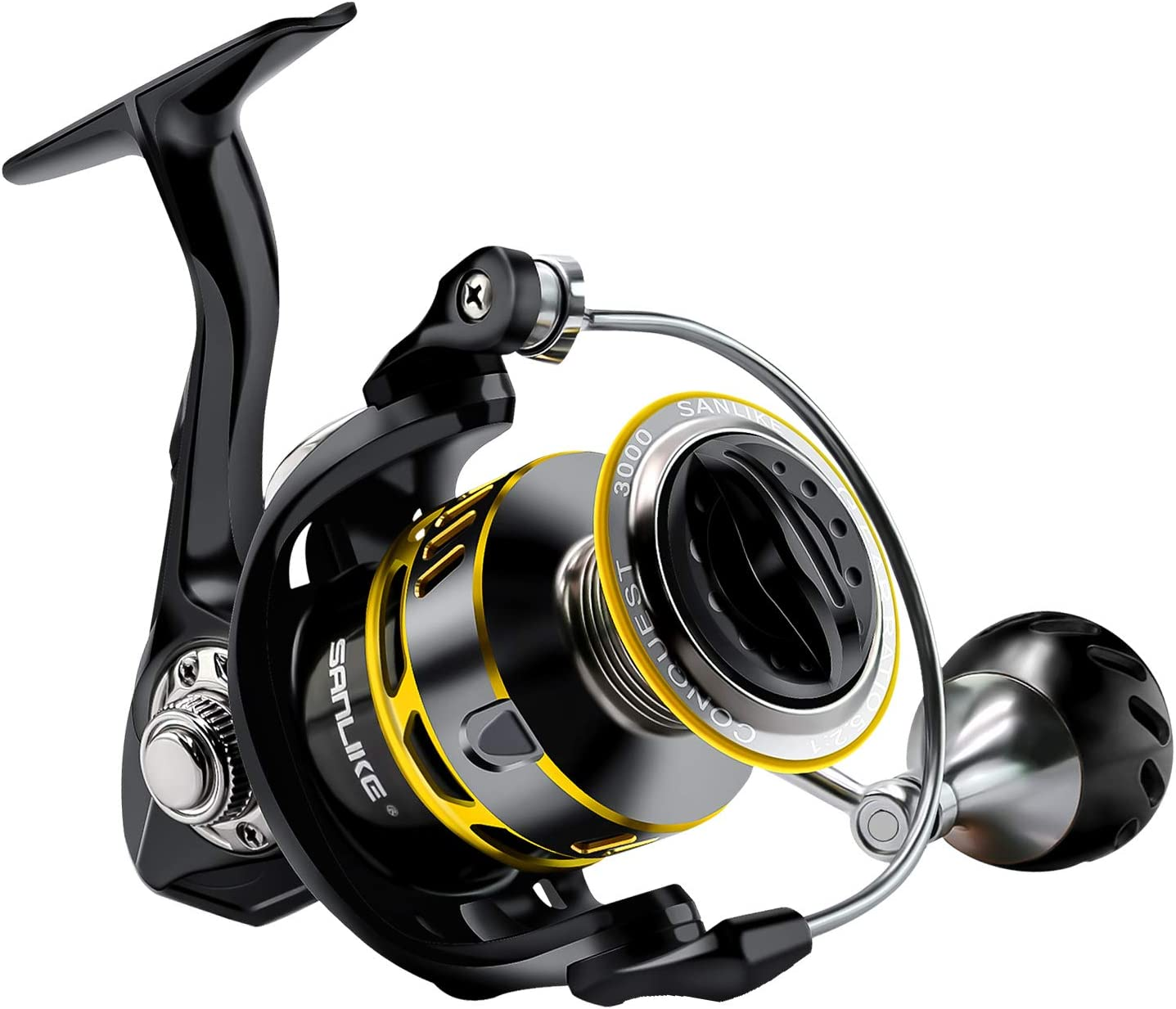 SAN Like Spinning Fishing Reel