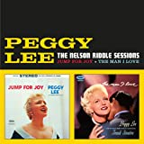 The Nelson Riddle Sessions (Jump for Joy + the Man I Love)