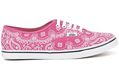 fec787ad798 Image Unavailable. Image not available for. Color  Vans Authentic LO Pro  Kids Shoes ...