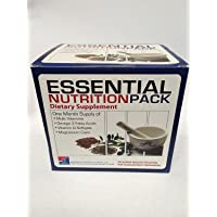 Anabolic Laboratories Essential Nutrition Pack - 30 Multi-packs