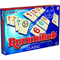 Rummikub Classic (Nordic)