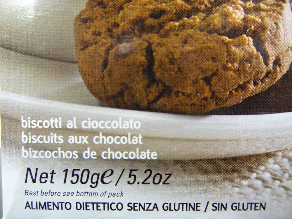 Orgran - Good For You - Classic Choc Biscotti - 150g